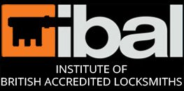 Institute of British Accredited  Locksmiths